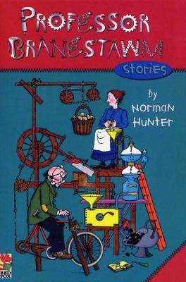 Professor Branestawm Stories by Norman Hunter