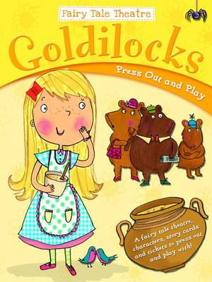 Goldilocks and the Three Bears by Gemma Cooper