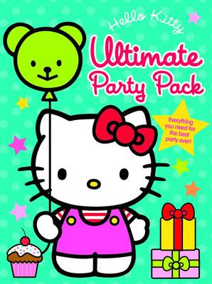 Hello Kitty Ultimate Party Pack by