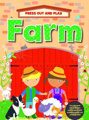 Farm Press out and Play by Gemma Cooper, Sam Meredith
