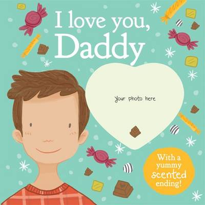 I Love You, Daddy by Amber Cassidy