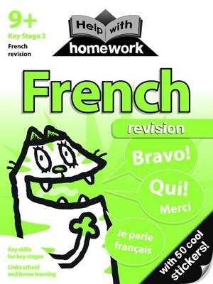 French Revision 9+ by Nina Filipek