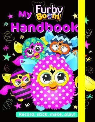 My Furby Handbook by Hasbro