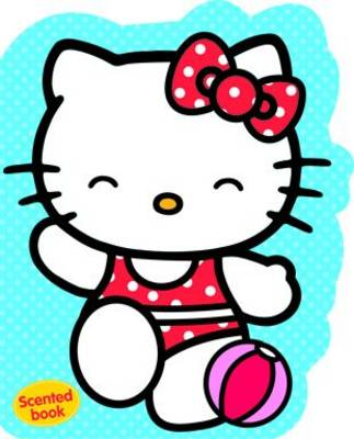 Hello Kitty Chunky- Summer by