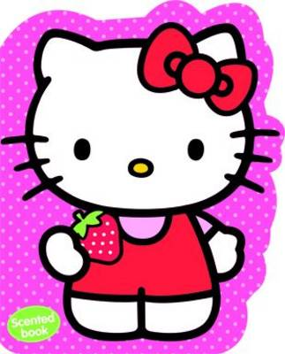 Hello Kitty Chunky- Spring by