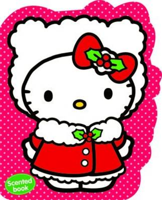 Hello Kitty Chunky- Winter by