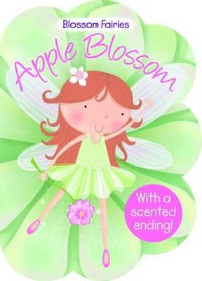 Apple Blossom by Sophie Hanton