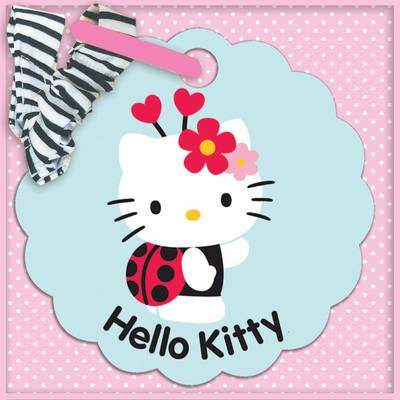 Hello Kitty: Animal Friends by