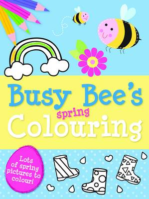 Busy Bees by