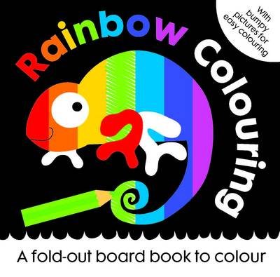 Rainbow Colouring by
