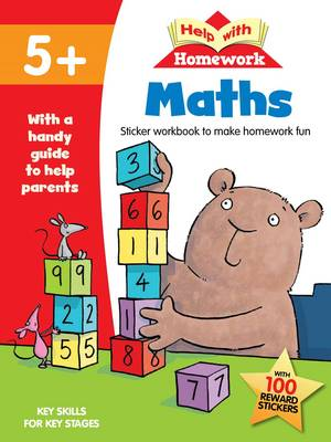 Help with Homework Maths 5+ by