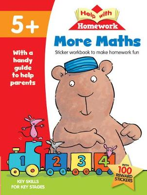 Help with Homework More Maths 5+ by