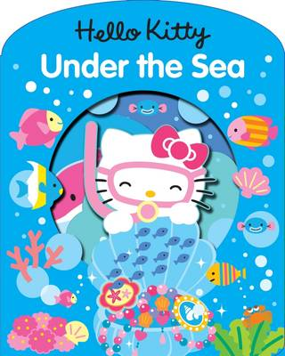 Hello Kitty Under the Sea - Cut Through by Hello Kitty
