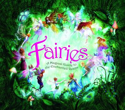 Fairies by Alison Maloney