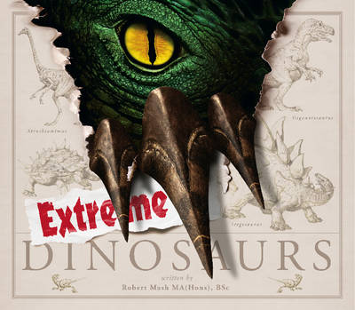 Extreme Dinosaurs by