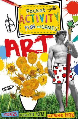 Pocket activity fun and games Art by Ruth Thomson