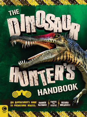 The Dinosaur Hunter's Handbook by Scott Forbes