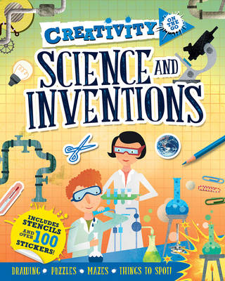 Creativity on the Go: Science and Inventions by Ruth Thomson