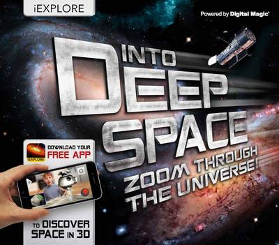 iExplore - Into Deep Space by Paul Virr