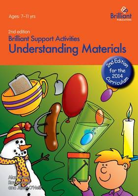 Understanding Materials by Alan Jones, Roy Purnell, Janet O'Neill