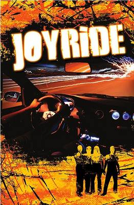 Joyride by Dee Phillips