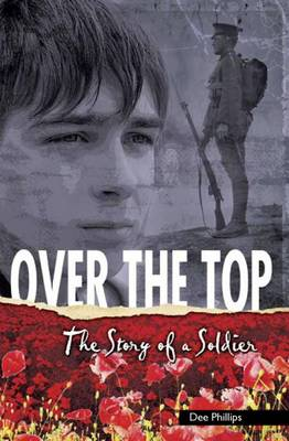 Over the Top by Dee Phillips