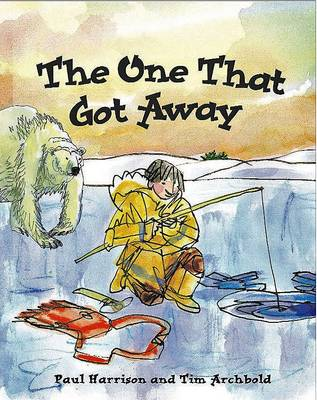 The One That Got Away by Paul Harrison