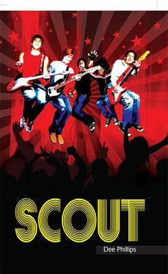 Scout by Dee Phillips