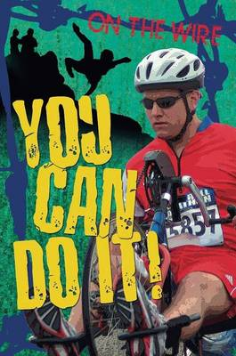You Can Do it by Jill Atkins