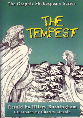 The Tempest by Hilary Burningham