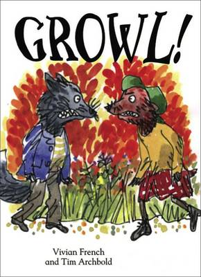 Growl ReadZone Reading Path, Magpies by Vivianne French