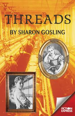 Threads by Sharon Gosling