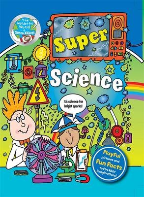 Super Science by Simon Abbott