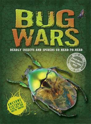 Bug Wars by