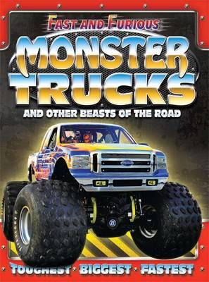 Monster Trucks by