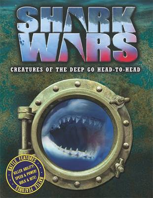 Shark Wars by