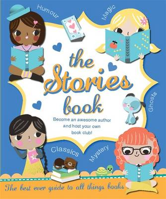 The Stories Book by