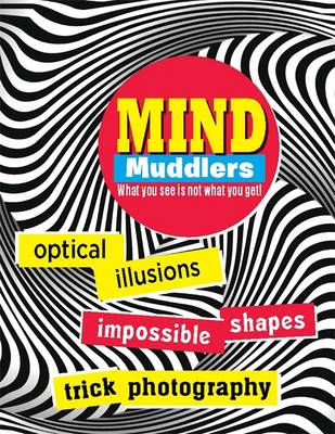 Mind Muddlers by Anna Bowles