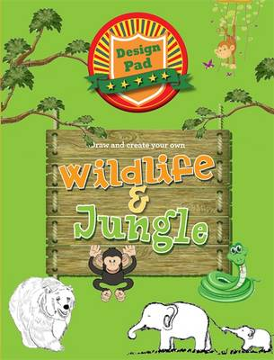 Wildlife and Jungle by