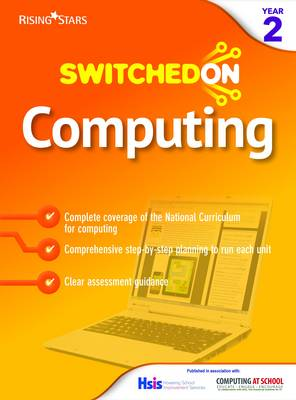 Switched on Computing Year 2 by