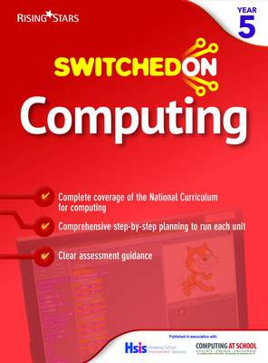 Switched on Computing Year 5 by