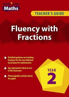 Fluency with Fractions Year 2 by