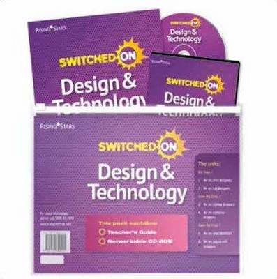 Switched on Design and Technology by Sally Nankivell-Aston, Dot Jackson