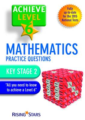 Achieve Maths Practice Questions Pupils Book by