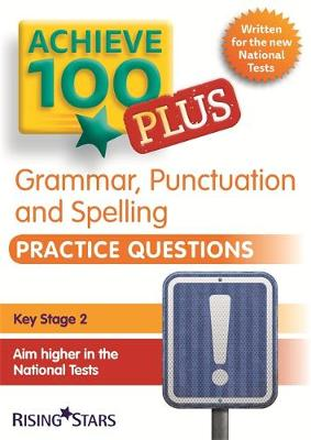 Grammar, Punctuation and Spelling by Marie Lallaway