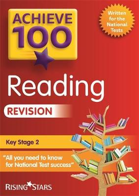 Achieve 100 Reading Revision by Laura Collinson