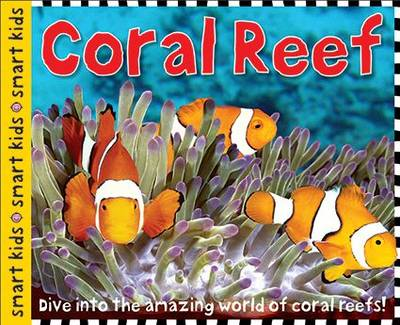 Coral Reef by Roger Priddy