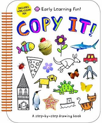 Copy it! by Roger Priddy
