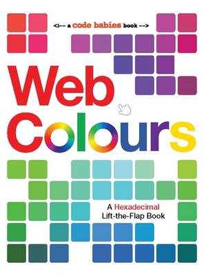 Web Colours by John, Sr. Vanden-Huevel