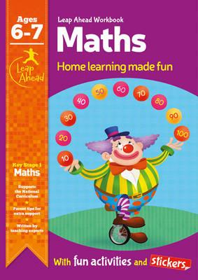 Math Age 6-7 by